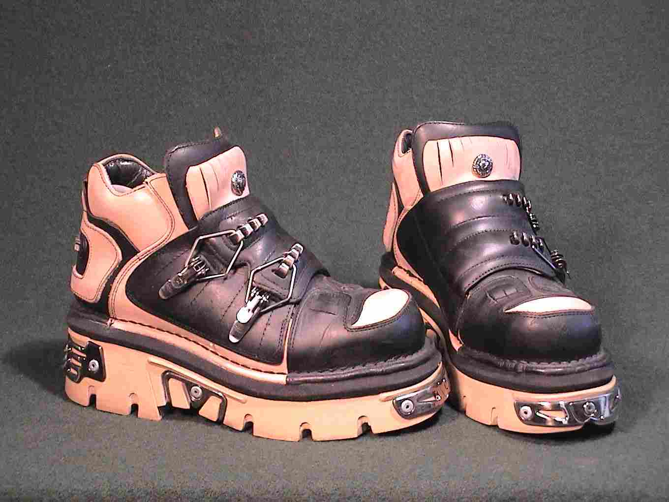 quot shoes and boots quot